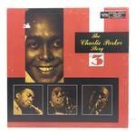 THE CHARLIE PARKER STORY #3