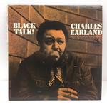 BLACK TALK!/CHARLES EARLAND