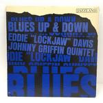 BLUES UP & DOWN/EDDIE 'LOCKJAW' DAVIS