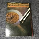 STEREO SOUND NO.037 1976 WINTER