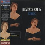BEVERLY KELLY SINGS