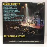 GIMME SHELTER/ROLLING STONES