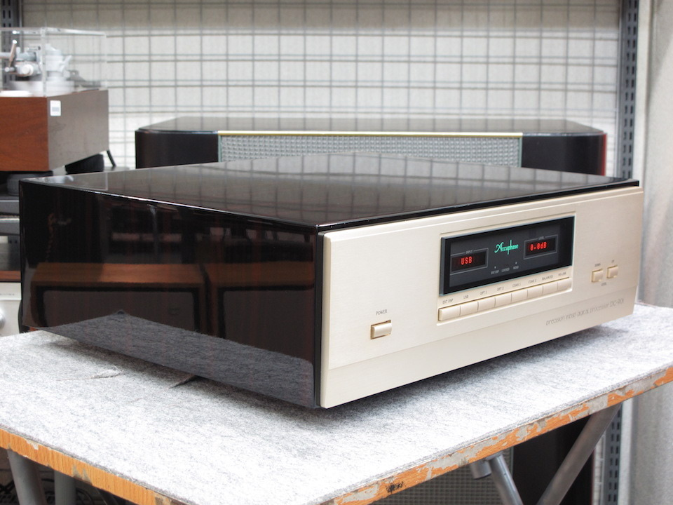DC-901 Accuphase image_b