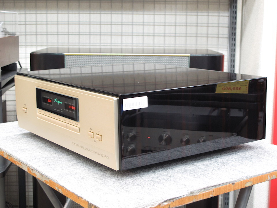 DC-901 Accuphase image_c