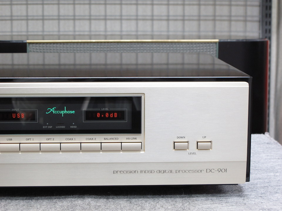 DC-901 Accuphase image_g