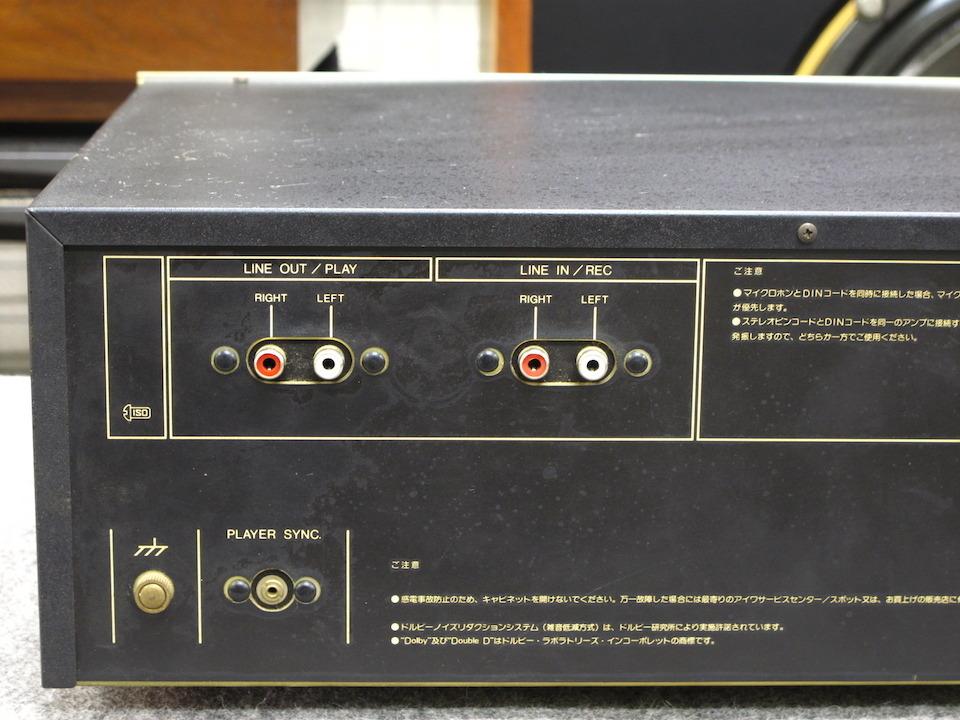 AD-7500 AIWA 画像