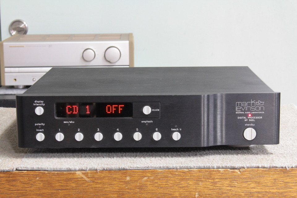No.36SL Mark Levinson 画像