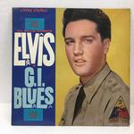 G.I. BLUES/ELVIS PRESLEY