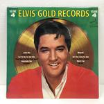 ELVIS' GOLDEN RECORDS VOLUME 4