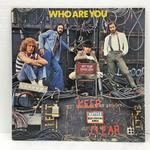 WHO ARE YOU/THE WHO