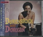DONNYBROOK  WITH DONEGAN/DOROTHY DONEGAN