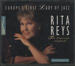 THE AMERICAN SONGBOOK VOLUME 1/RITA REYS