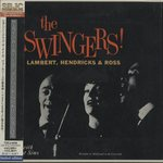 THE SWINGERS!/LAMBERT,HENDRICKS AND ROSS