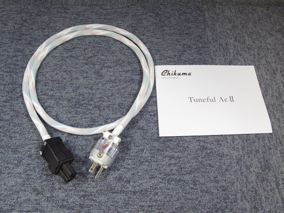 TUNEFUL AC2/1.5m CHIKUMA 画像