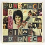 GIMME SOME NECK/RON WOOD