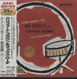 MAX ROACH & CLIFFORD BROWN IN CONCERT!