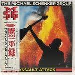 ASSAULT ATTACK/THE MICHAEL SHENKER GROUP