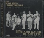 THE KALIMA BROTHERS & RICHARD KAUHI QUARTETTE