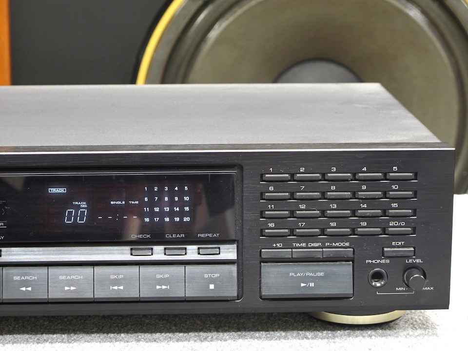 DP-3010 KENWOOD 画像