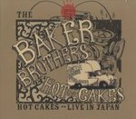 LIVE IN JAPAN/THE BAKER BROTHERS