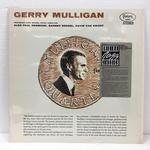 GERRY MULLIGAN/PAUL DSEMOND