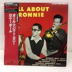 ALL ABOUT RONNIE/RONNIE BALL