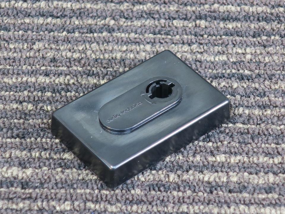 シェルキーパー audio-technica 画像