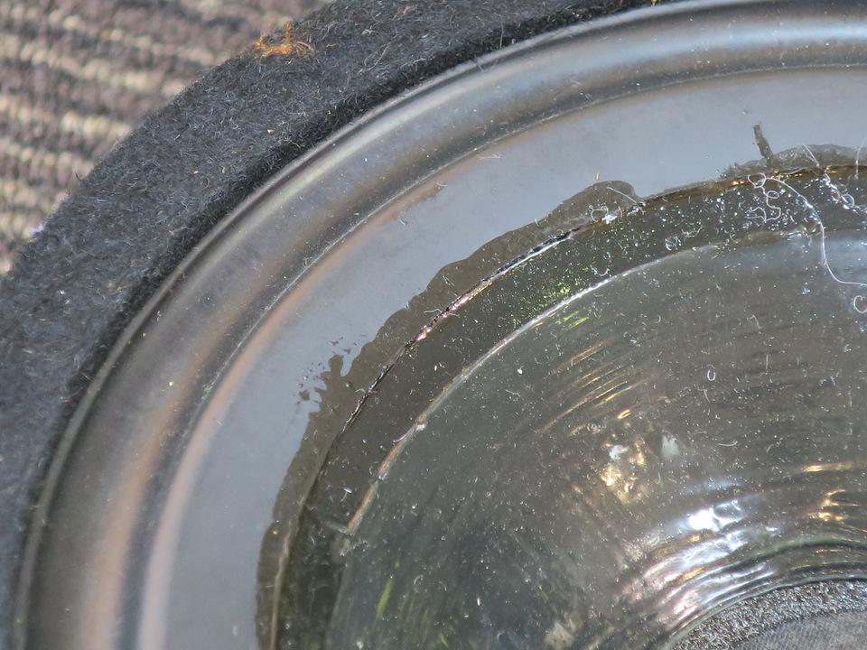 20cmコーン型 Spendor 画像