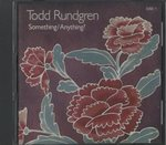 SOMETHING/ANYTHING?/TODD RUNDGREN
