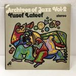 ARCHIVES OF JAZZ VOL.2/YUSEF LATEEF