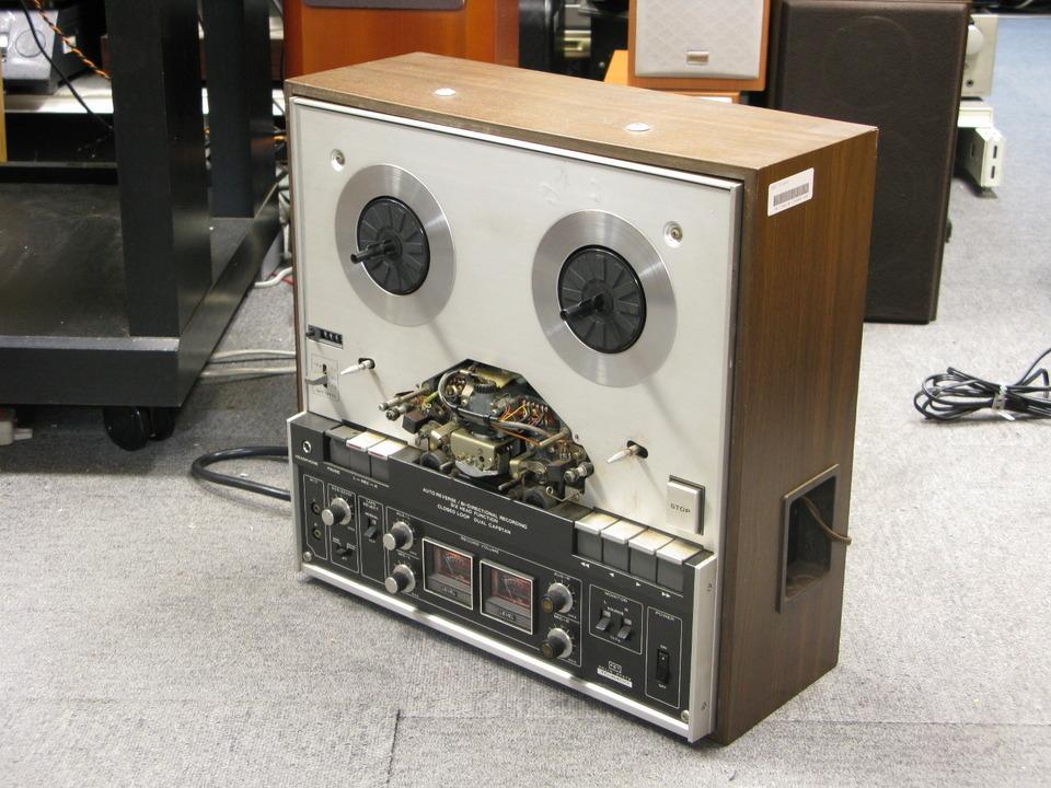 TC-6400 SONY 画像