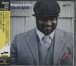 LIQUID SPIRIT/GREGORY PORTER