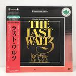 THE LAST WALTS/THE BAND