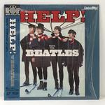 HELP WITH THE BEATLES
