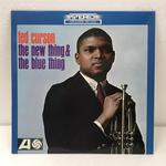 THE NEW THING & THE BLUE THING/TED CURSON