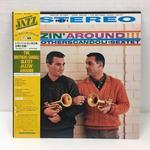 JAZZIN' AROUND/PETE CANDOLI