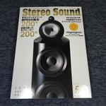 STEREO SOUND NO.200 2016 AUTUMN