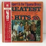 GREATEST HITS/HERB ALPERT & THE TIJUANA BRASS