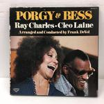PORGY & BESS/RAY CHARLES & CLEO LAINE