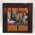 THE THREE SOUNDS LIVE AT THE LIVING ROOM