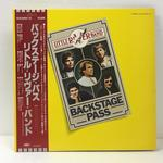 BACK STAGE PASS/LITTLE RIVER BAND