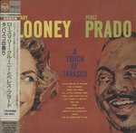 A TOUCH OF TABASCO/ROSEMARY CLOONEY & PEREZ PRADO
