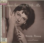 COME SWING WITH ME/BEVERLY KENNEY