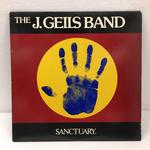 SANCTUARY/THE J.GEILS BAND