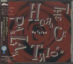 WE THREE/HORACE PARLAN