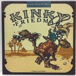 LASSO FROM EL PASO/KINKY FRIEDMAN