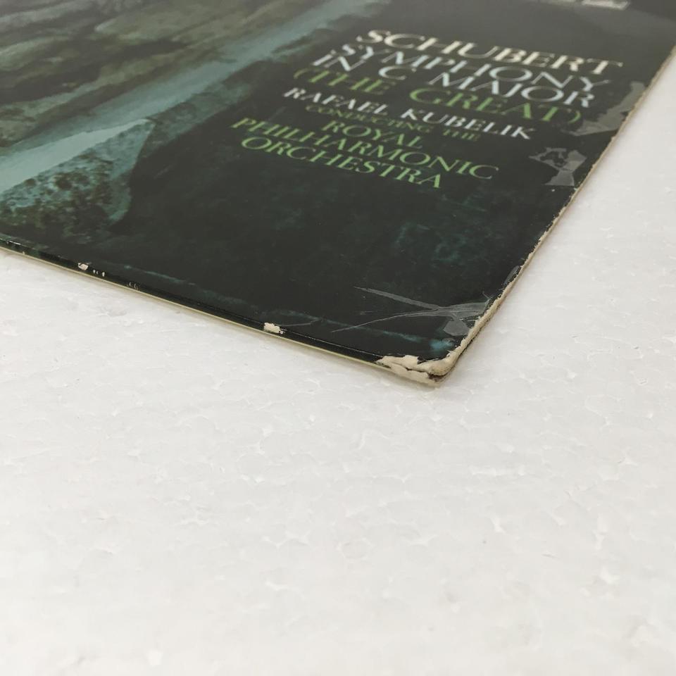 シューベルト:交響曲第9番「ザ・グレイト」 シューベルト 画像