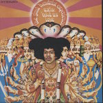 AXIS: BOLD AS LOVE/JIMI HENDRIX