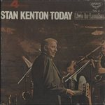 STAN KENTON TODAY LIVE IN LONDON
