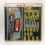 PORGY AND BESS/MJQ